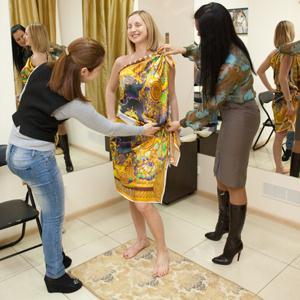 Ателье по пошиву одежды Кинешмы