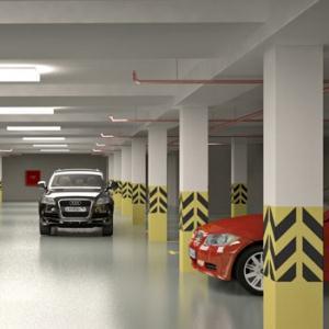 Автостоянки, паркинги Кинешмы