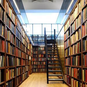 Библиотеки Кинешмы