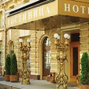 Гостиницы Кинешмы