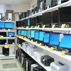 Компьютерные магазины Кинешмы