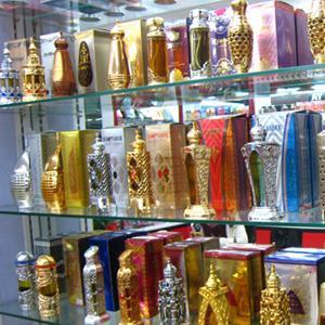Парфюмерные магазины Кинешмы