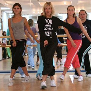 Школы танцев Кинешмы