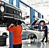 Автосервисы, автотехцентры в Кинешме
