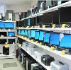 Компьютерные магазины в Кинешме
