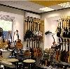 Музыкальные магазины в Кинешме