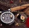 Охотничьи и рыболовные магазины в Кинешме