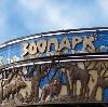 Зоопарки в Кинешме
