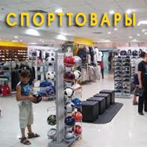 Спортивные магазины Кинешмы