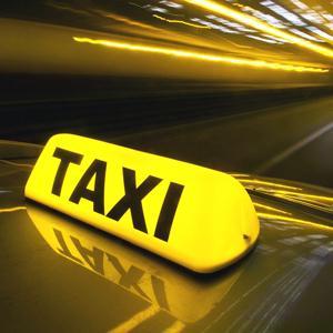 Такси Кинешмы