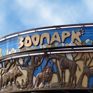 Зоопарки Кинешмы