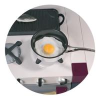 Центр развлечений Под крышей - иконка «кухня» в Кинешме