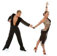 Академия Танца - иконка «танцы» в Кинешме